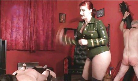 DP romántica peli porno online para rubias mayores de 50