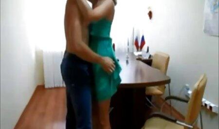 LJ95 Cristal & Fabrice casting follada y follada por el culo porno online en español